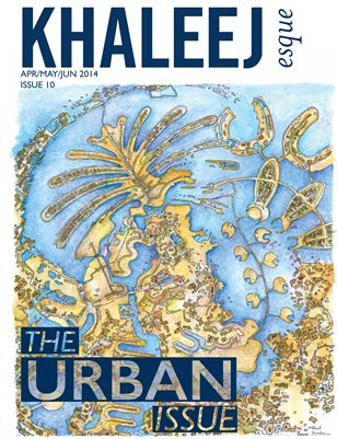 The Urban Issue - Apr/May/Jun 2014 - Issue #10