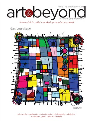 Art & Beyond Online November/December 2013