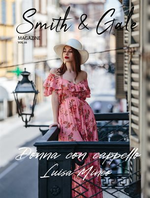 Smith & Gale Volume 16 Ft. Luisa Mineo