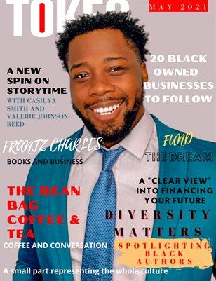 Token - Issue 1