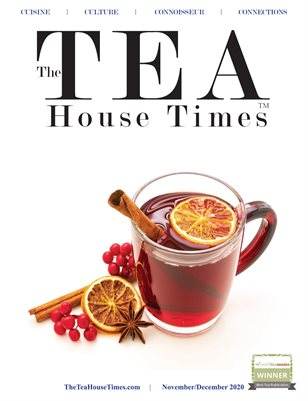 The TEA House Times NovDec 2020 Issue