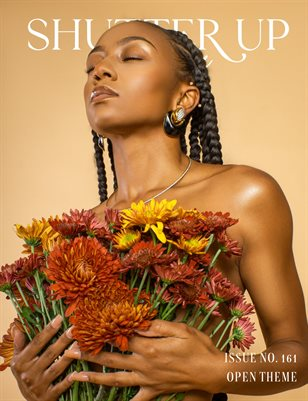 Shutter Up Magazine, Issue 161