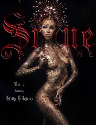 SiqueMagazineVol1