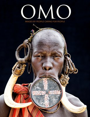 Omo-- Images by People Caring for People