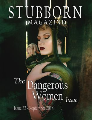 The Dangerous Women Issue