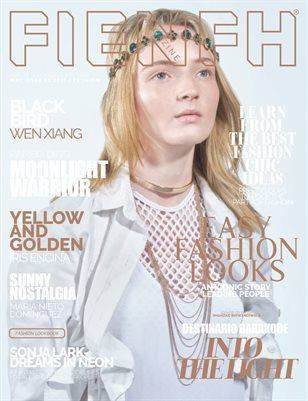 IIII Fienfh Magazine May Issue 2021