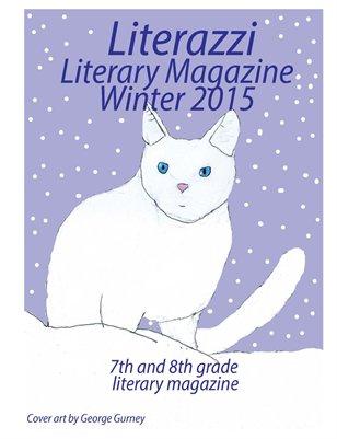 Winter 2015 Literazzi