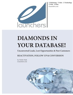 Diamonds In Your Database
