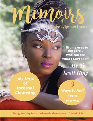 Memoirs of a Virtuous Woman | Issue Four