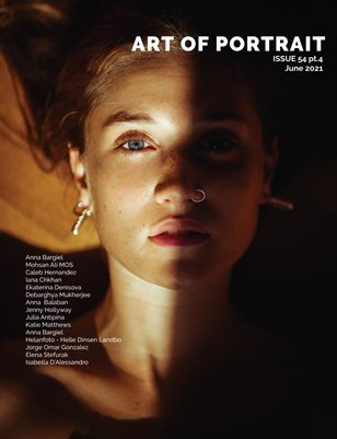Art Of Portrait - Issue 54 pt.4