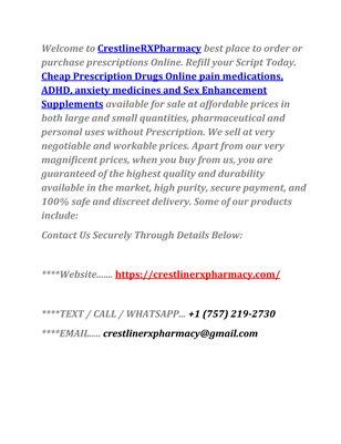 Best Online Pharmacy For Prescription Drug For Sales