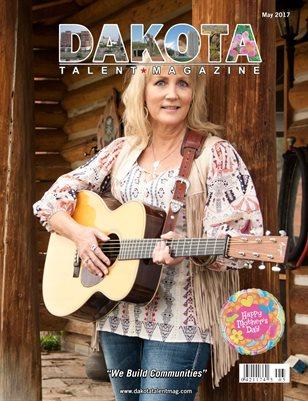 Dakota Talent Magazine May 2017 Edition