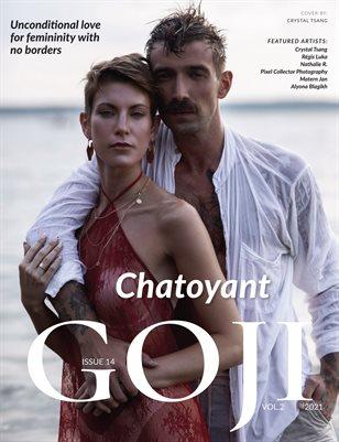 GOJI MAGAZINE ISSUE 14 VOL.2 2021