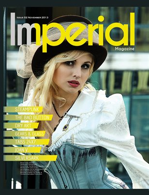 Imperial Nov 2013 Issue