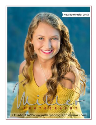 Miller Photography-2017 Senior Magazine