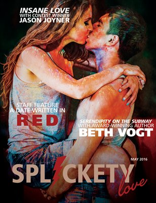 Splickety Love 2016 - May