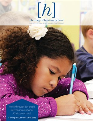 Heritage Christian School Viewbook