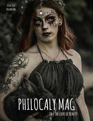 Philocaly Mag, Issue Five Volume One
