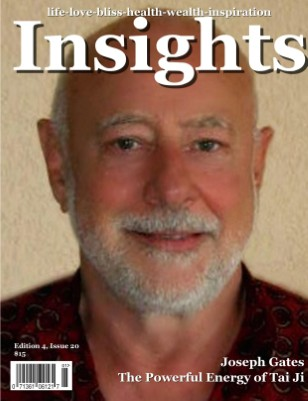 Insights featuring Joseph Gates