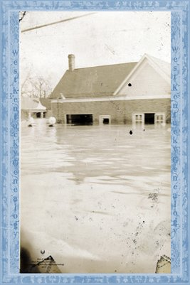 1937 Paducah, McCracken County, Kentucky Flood Collection5