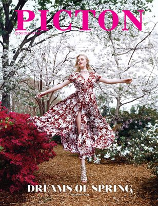 Picton Magazine June 2019 N145