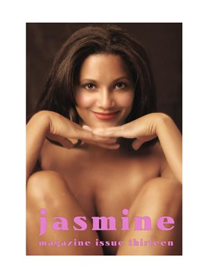 Jasmine Magazine Issue Thirteen