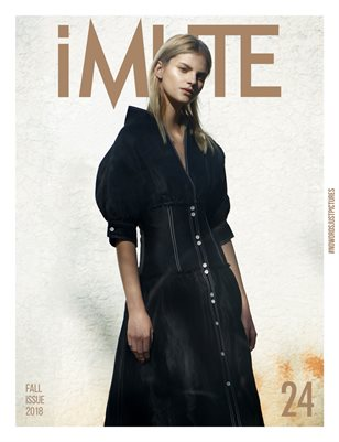 iMute Magazine #24 | Fall Issue