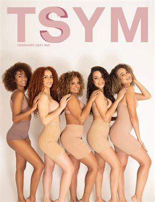 TSYM | FEBRUARY2021 - VOL5