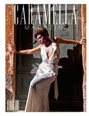 """CARAMELLA Italia """"Il problema bianco"""""""