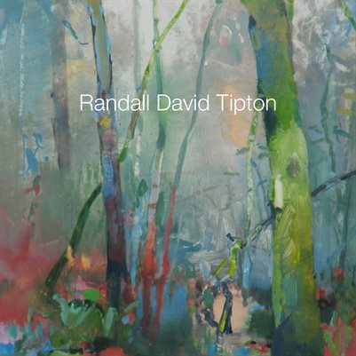Randall David Tipton booklet
