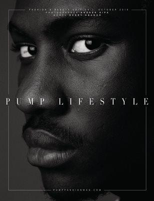 PUMP Magazine Weekly Digest