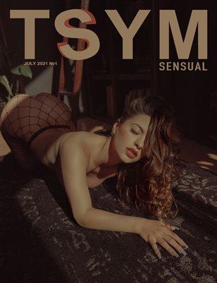 TSYM | SENSUAL | JULY2021 - VOL1