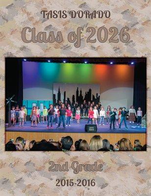 2nd Grade 2015-2016