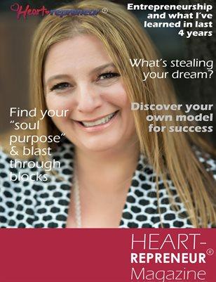 Heartrepreneur Magazine Edition 2