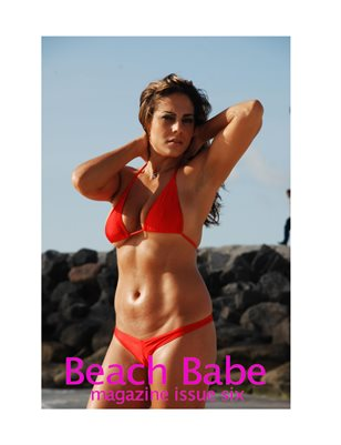 Beach Babe Magazine Issue Six