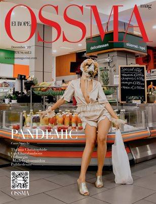 OSSMA Magazine EUROPE ISSUE14, vol2