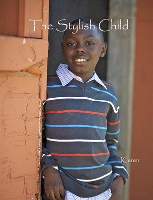 The Stylish Child - Edition 2
