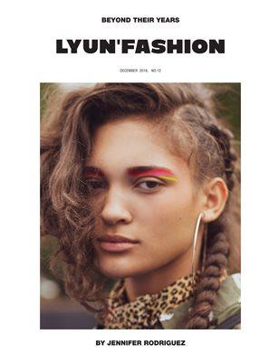 LYUN ISSUE No.12 (VOL No.7) C4