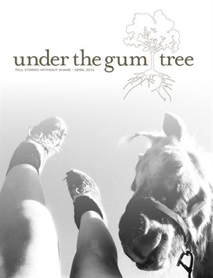 Under the Gum Tree::April 2012