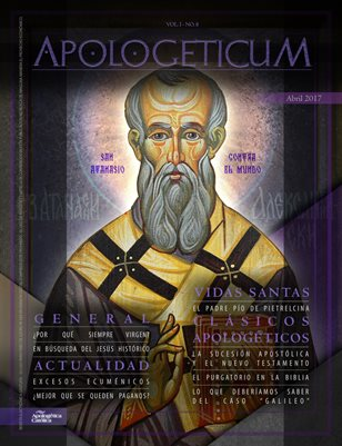 Revista Apologeticum - Abril 2017