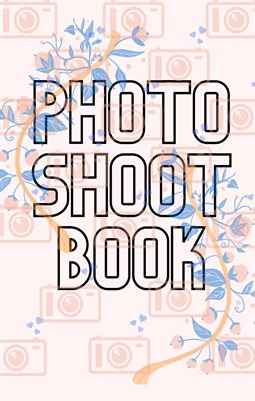 The Photoshoot Book