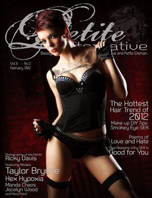 The Petite Alternative - February 2012