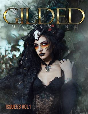 Gilded Magazine Issue 53 Vol1