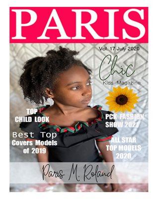 Paris M Roland