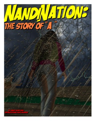 Timeswimmers: Nandi Nation, The Story of A