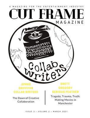 Cut Frame Magazine - March 2021