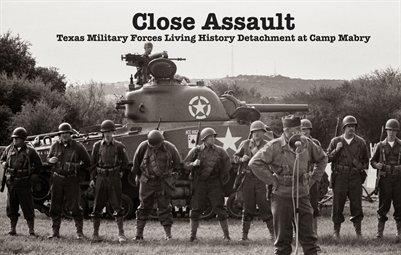 Close Assault