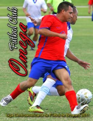 Fútbol Club Omega