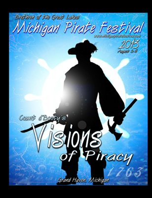 Pirate Visions