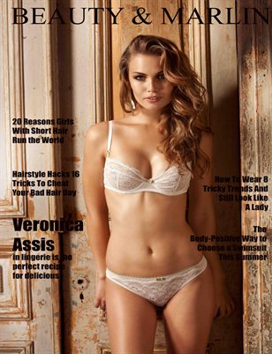 Beauty & Marlin Magazine - September 2016 Issue